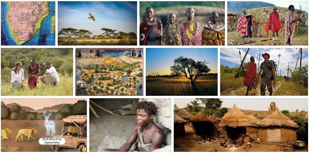 Africa Exploration 2