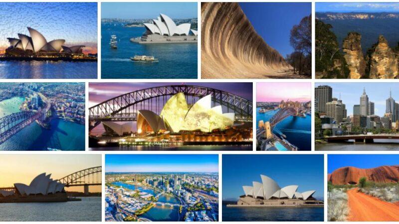 Oceania Arts