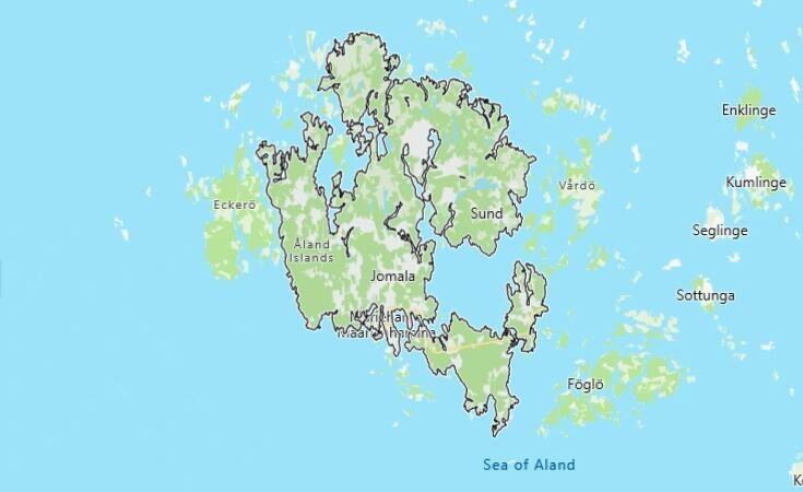 Aland 2006