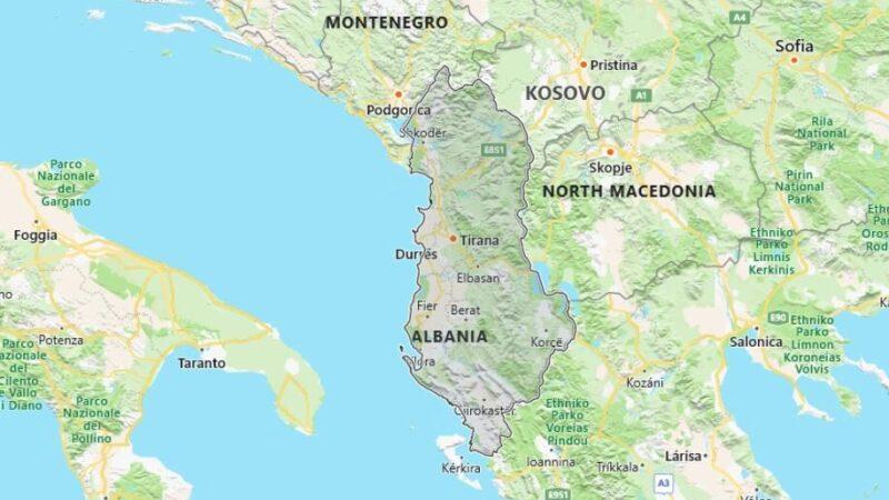 Albania 2006