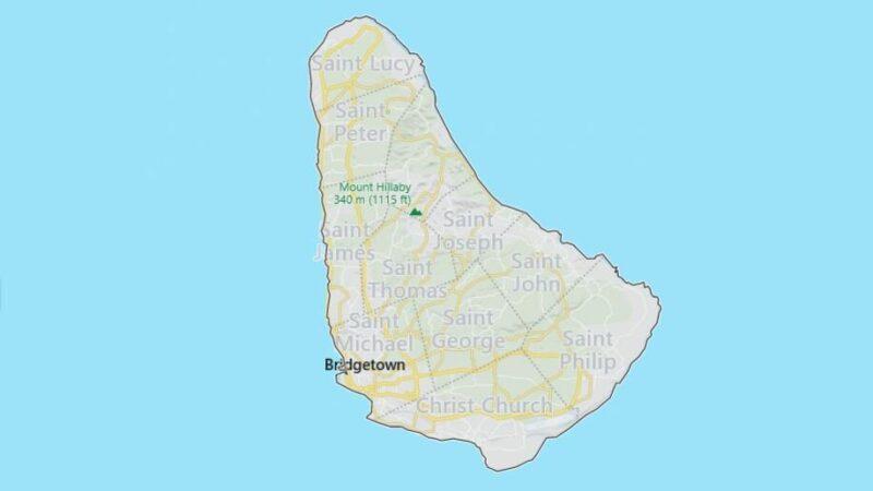 Barbados 2006