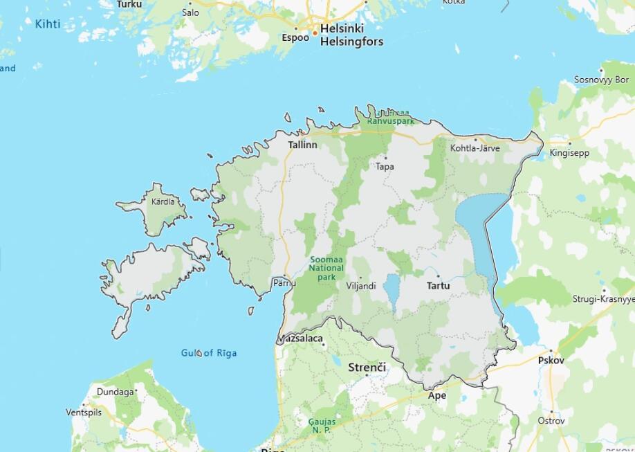 Estonia 2006