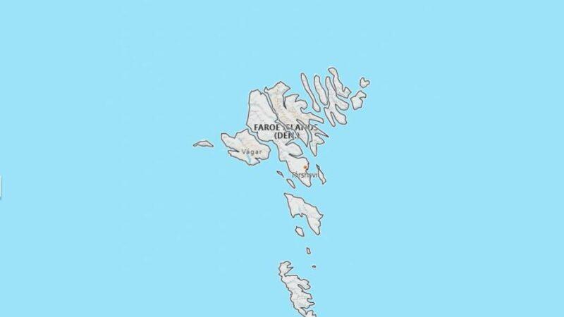 Faroe Islands 2006