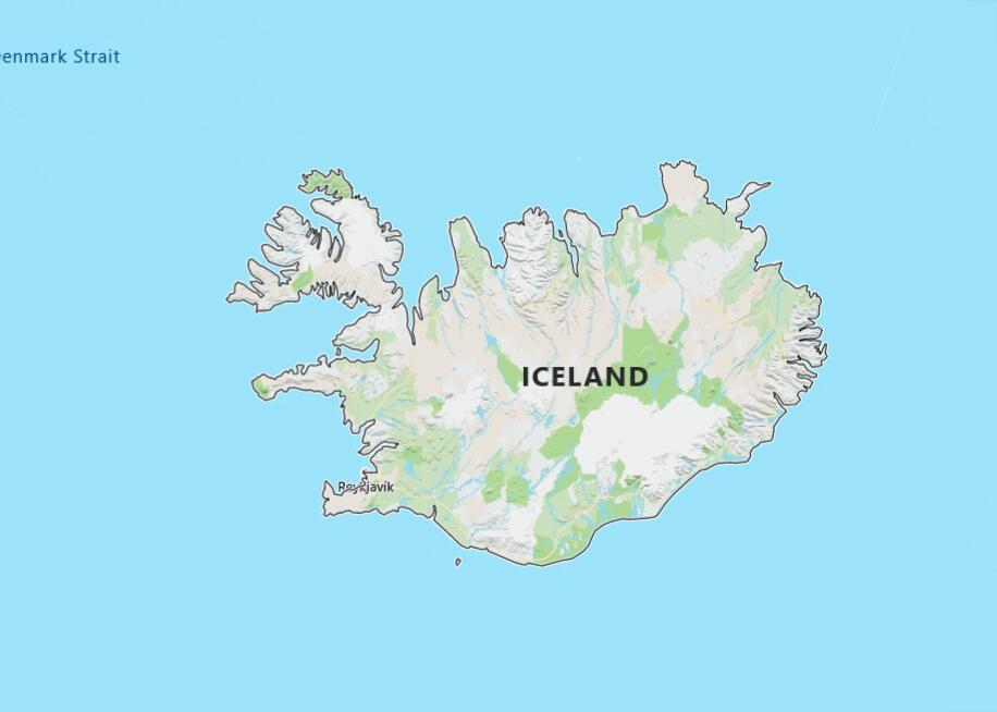Iceland 2006