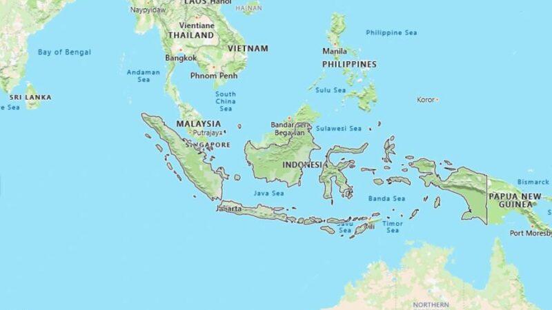 Indonesia 2006