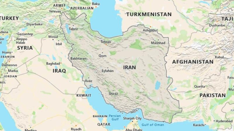 Iran 2006