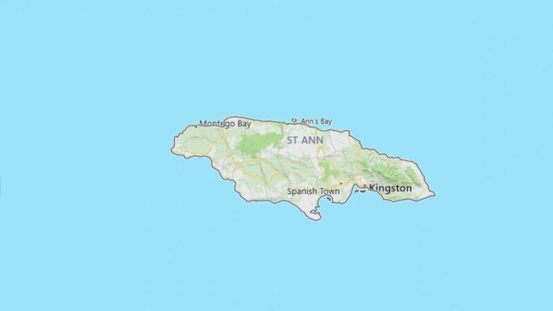 Jamaica 2006