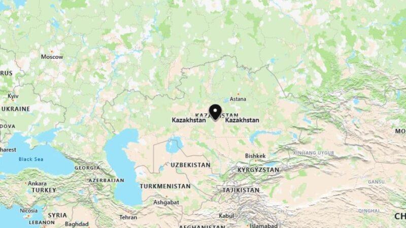 Kazakhstan 2006