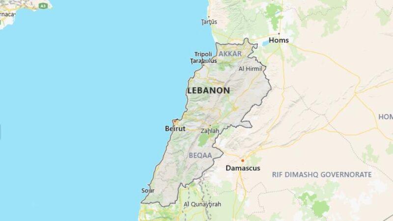 Lebanon 2006