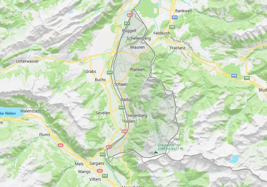 Liechtenstein 2006