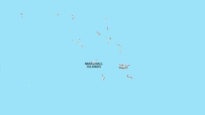 Marshall Islands 2006