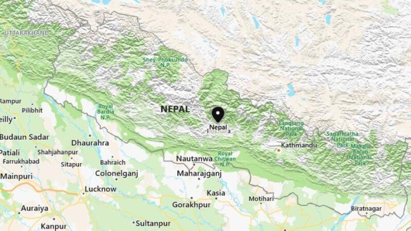 Nepal 2006