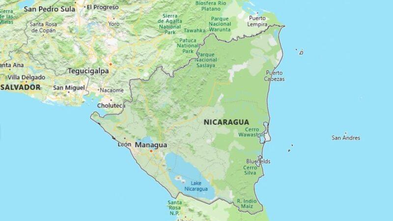 Nicaragua 2006