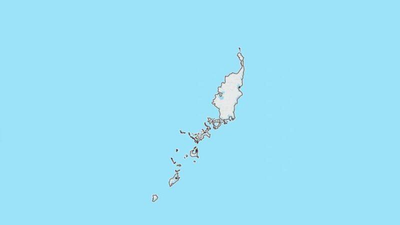 Palau 2006