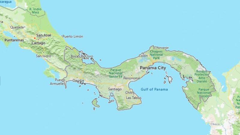 Panama 2006