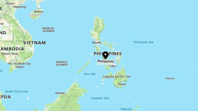 Philippines 2006
