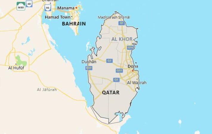 Qatar 2006
