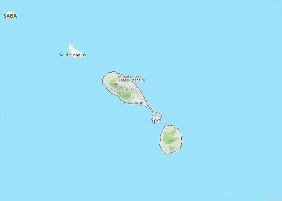Saint Kitts and Nevis 2006
