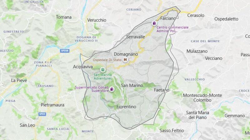 San Marino 2006