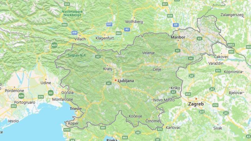 Slovenia 2006