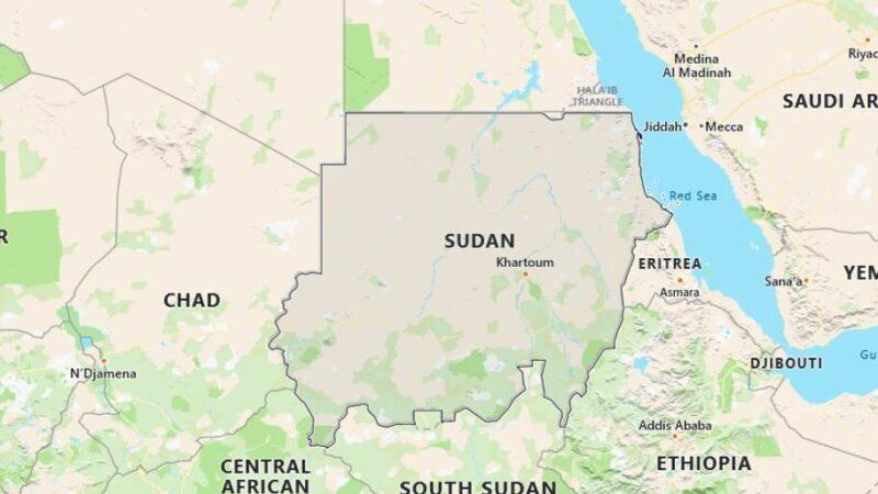 Sudan 2006
