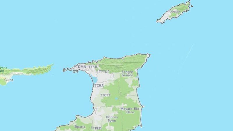 Trinidad and Tobago 2006