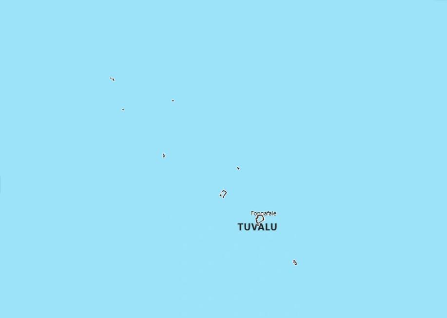 Tuvalu 2006