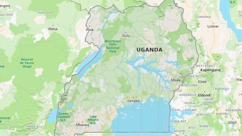 Uganda 2006