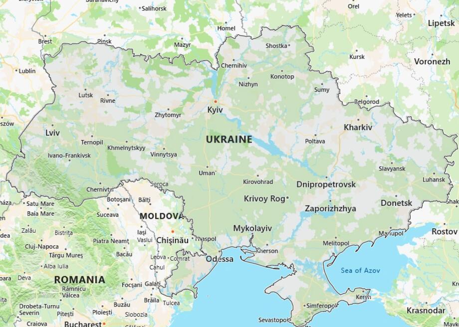 Ukraine 2006
