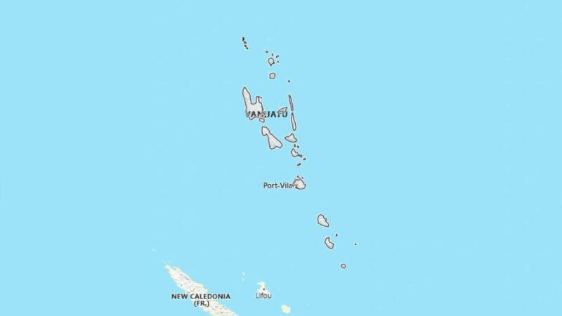 Vanuatu 2006