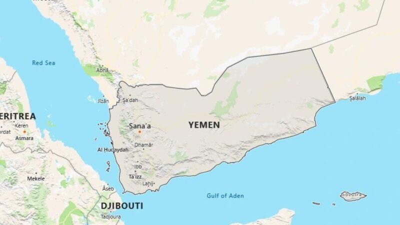 Yemen 2006
