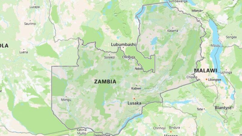 Zambia 2006