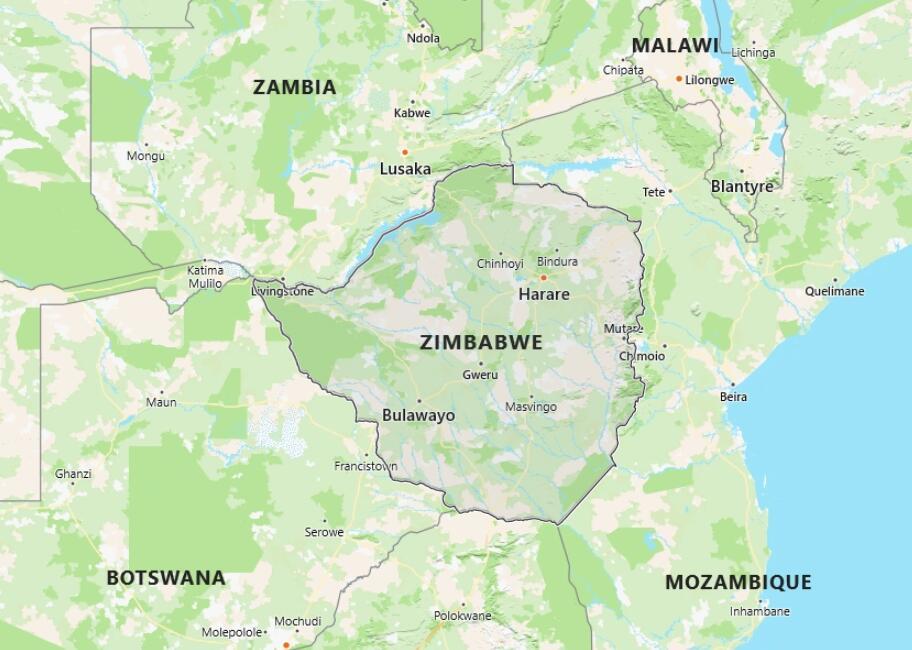 Zimbabwe 2006
