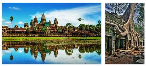 The most beautiful travel destinations & holiday tips in Asia