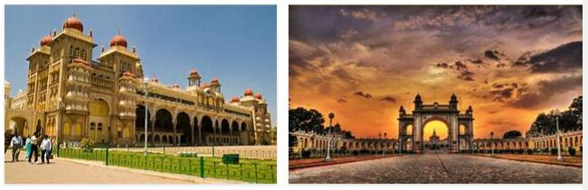 The 10 most popular tourist attractions in India