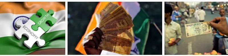 India Economy and Communication