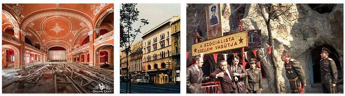 Hungary Cinema
